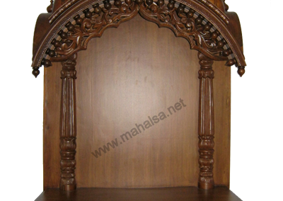 Jharokha Mantap