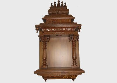 Pulakeshi Mantap